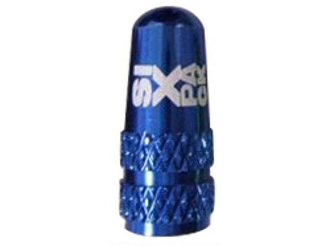 Sixpack Yakuza Ventilkappe F/V blau